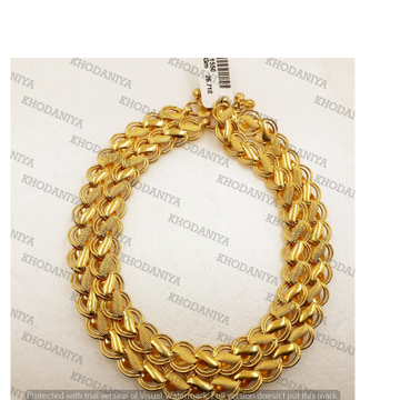 GOLD PAYAL