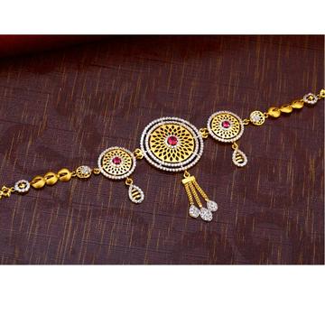 916 Gold Stylish  Hallmark Bajubandh  BB11