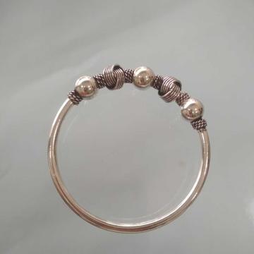 92.5 sterling silver designer bracelet NJ-B024
