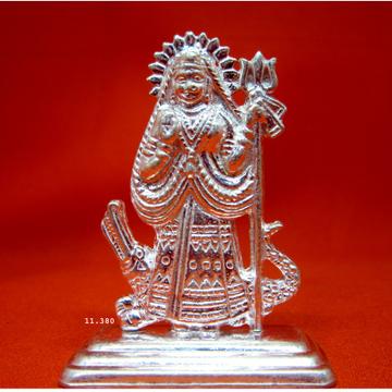 Silver shree khodiyar maa statue(murti) mrt-141