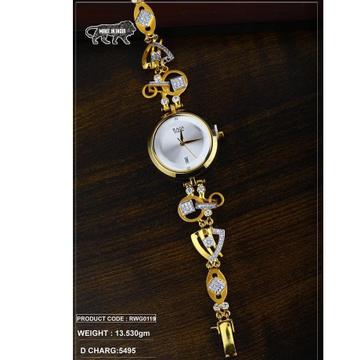 916 Gold ladies Watch RH-LW25