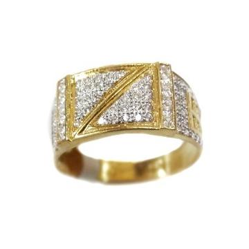 22k gold ring mga - gr001