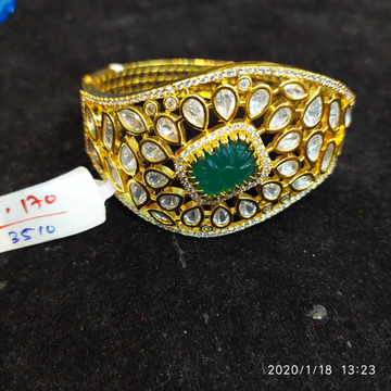 Beautiful Kundan Bracelet#974