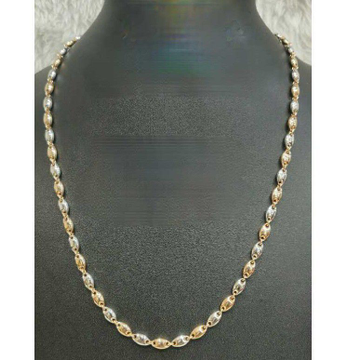 18k Gents Fancy Italian Chain G-7104