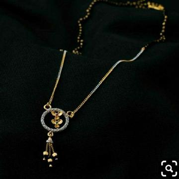 916 Gold Mangalsutra