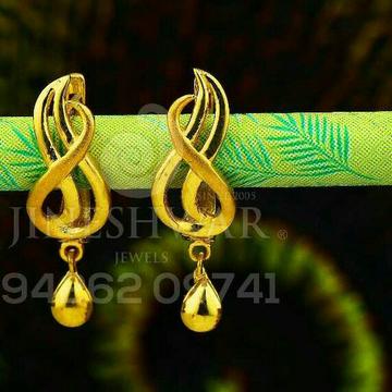 Plain Gold Casting Bali ABG - 0197