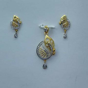 Nice pendant set