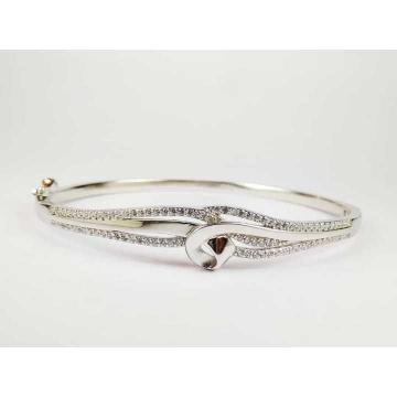 925 Starling Silver Bracelet. NJ-B0966
