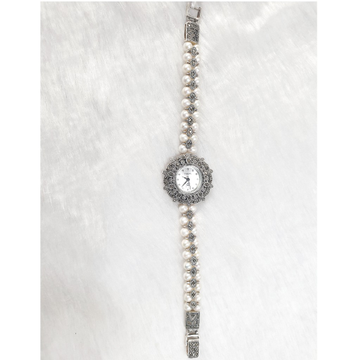 92.5 Sterling Silver Watch MGA - SW001