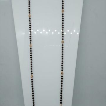 76 Rose Gold  Beads Kidiya Sher RMS80