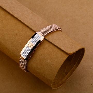 750 om design chain bracelet mlb150