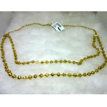 Gold 22k hm916 mala
