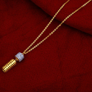 Chain pendent fancy 916 by
