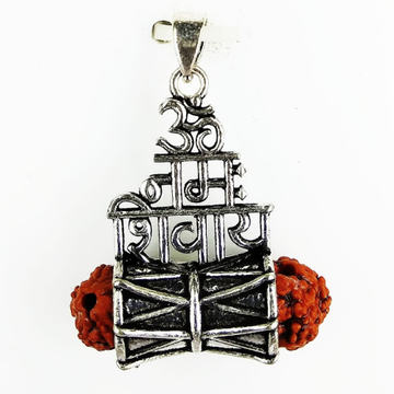 92.5 RUDRAX PENDANT by