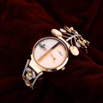 Rose Gold Watch-RLW39