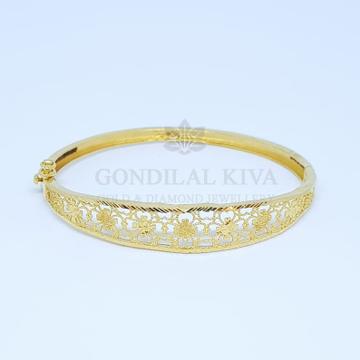 22kt gold bracelet lgbrhm1