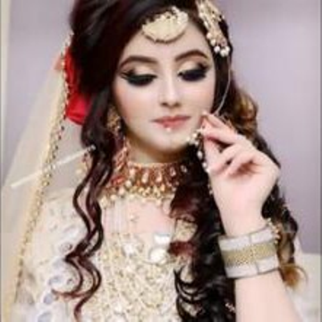 bridal set#284
