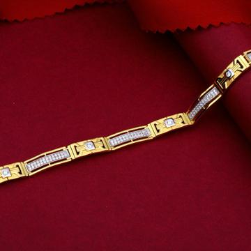 22kt 916 men bracelet