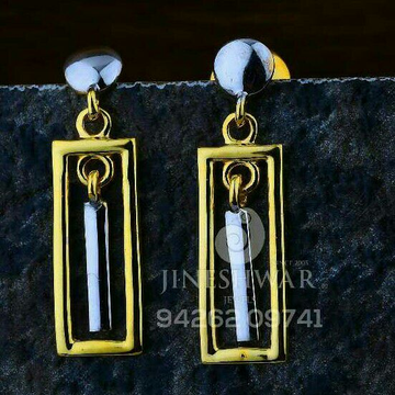 Hanging Plain Gold Tops CTG -0125