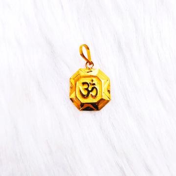 Plain pendant