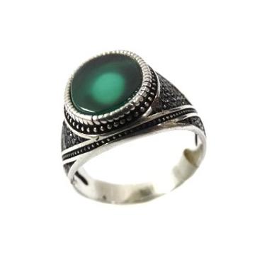 925 Sterling Silver Ring MGA - SR0023