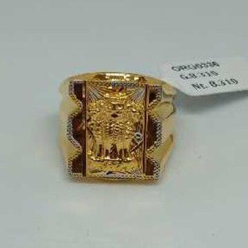 916 Royal Lion Gens Ring