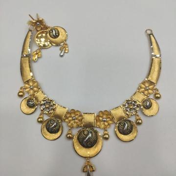 916 Hallmarked Gold Jewellery by