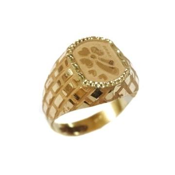 22k gold ring mga - gr0033