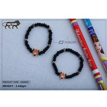 18 carat gold Kids nazariya elastic nzg0025 by