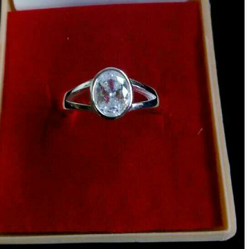 925 Silver Fancy Ring