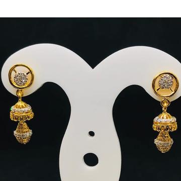 Gold Butti GB-0010