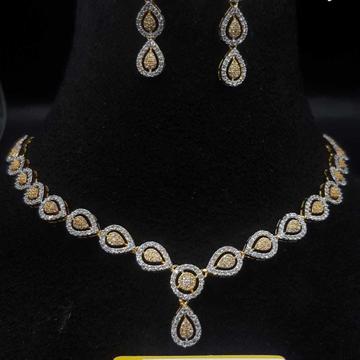 Necklace set#384