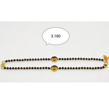 Gold kids Najriya by Rajasthan Jewellers Private Limited