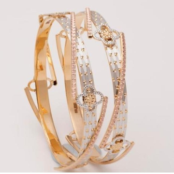 22 kt 916 gold bangle by