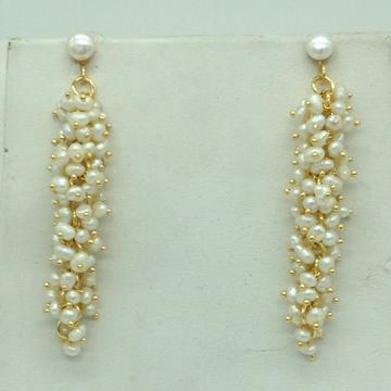 Pearls Banjara Grape Bunch HangingsJER0167