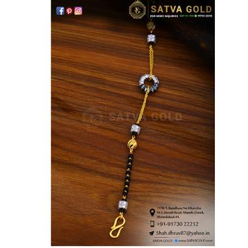 916 gold bracelet SGB-0011