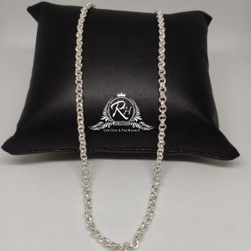silver styles chain RH-CH886