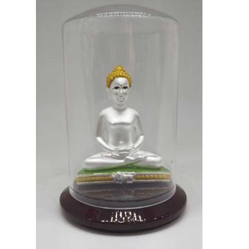 999 Pure Silver BUDHA Idols