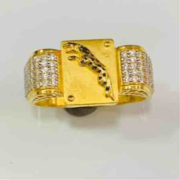 exclusive gents jaguar vitti by Prakash Jewellers