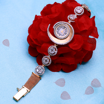 916 Gold Designer Watch PJ-W001