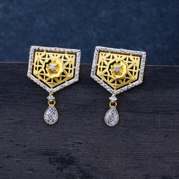 ladies jummar fancy earring 916 -LJE50