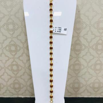 Rudraksh Mala RML-226 by R.B. Ornament