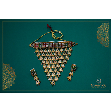 Antique diamond set with new look by Swanky Jewellery