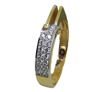 Ladies ad ring by