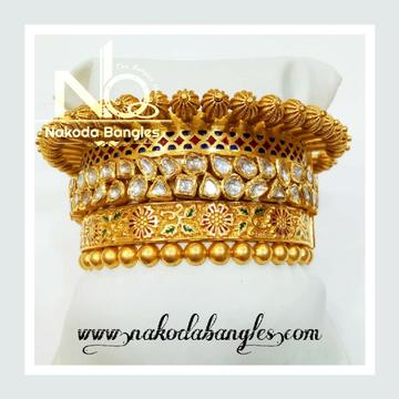 916 Gold Antique chud NB-1091