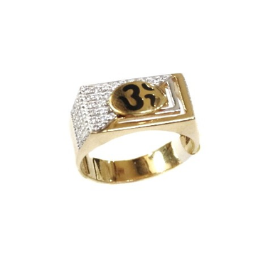 22k gold ring mga - gr0023