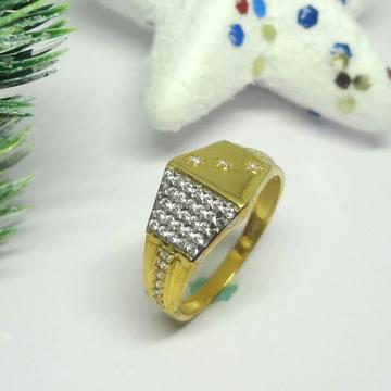 916 cz diamond ring