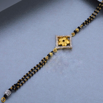 Hand mangalsutra by