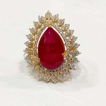 22 k gold fancy ring. nj-r,01013