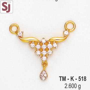 Mangalsutra Pendant  TM-K-518